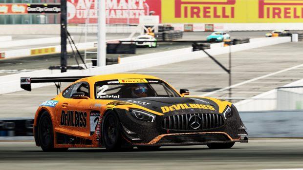 Pirelli Project CARS 2 Oyun Platformunda Yerini Aldı