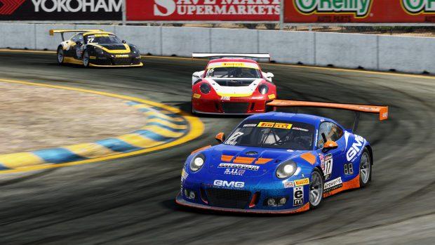 Pirelli Project CARS 2