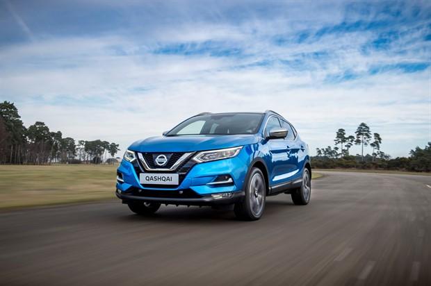 Yeni Nissan Qashqai Lansman Fiyatlarıyla 12 Ay Sıfır Faiz İmkanı Sunuyor