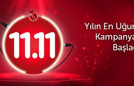 Online Alışverişte 11.11 Çılgınlığı Başladı, n11.com'da 111 Otomobil Satılacak