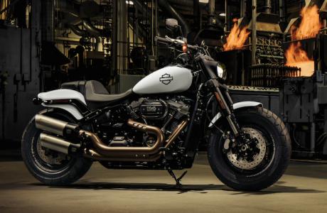 Harley Davidson Sekiz Yeni Softail Modeli ile 115. Yaşını Kutluyor