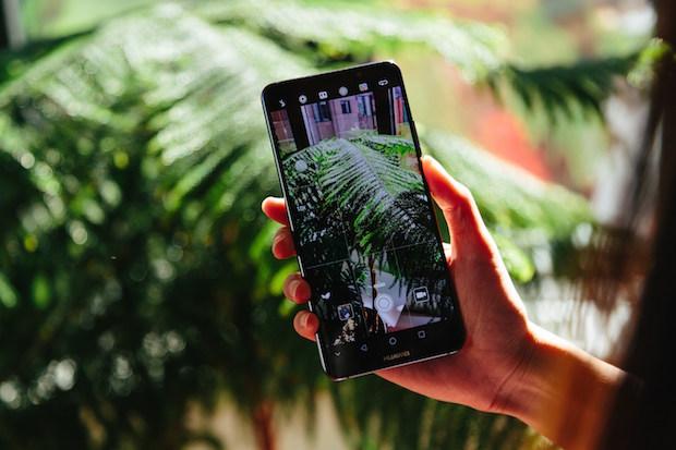 Huawei Mate 10 ve Huawei Mate 10 Pro Almanya'da Tanıtıldı