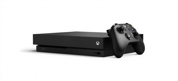 Xbox One X Türkiye