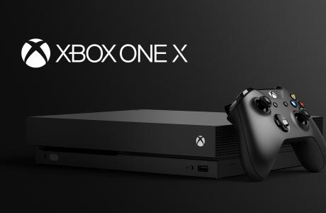 Dünyanın en güçlü konsolu Xbox One X Türkiye'de
