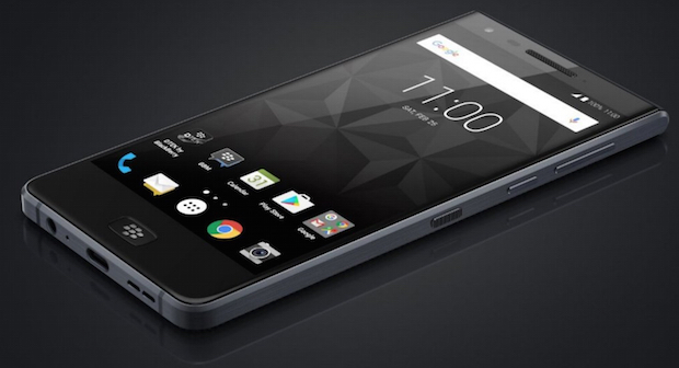 BlackBerry Motion, Dokunmatik Ekranlı Android Telefona İlk Bakış