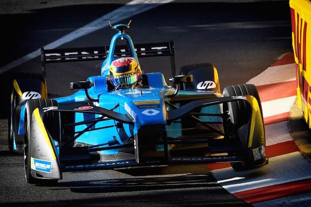 Renault Formula E'ye Veda Etme Kararı Aldı, Formula 1'e Yoğunlaşıyor