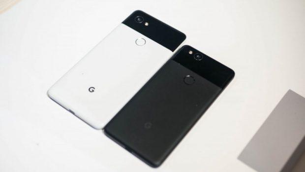 Yeni Pixel 2 XL, Galaxy Note 8, iPhone X ve iPhone 8 Plus Karşılaştırması