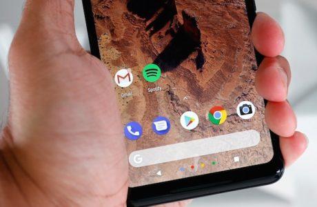 Pixel2 XL Ekran Yanma Sorunları Google Tarafından İnceleniyor