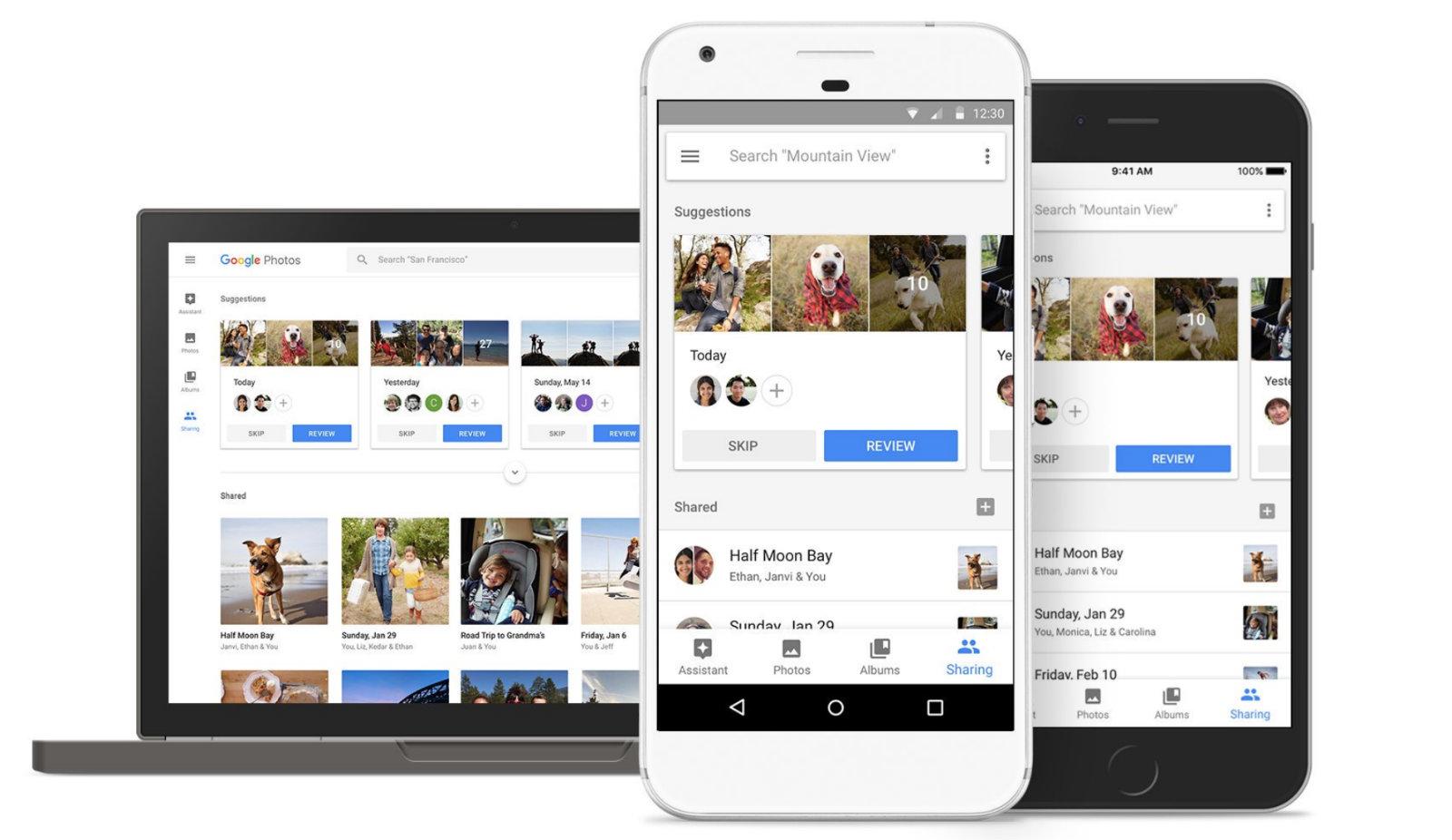 Google Fotoğraflar Video Paylaşımını Hızlandırdı, Yavaş Bağlantılar Engel Değil