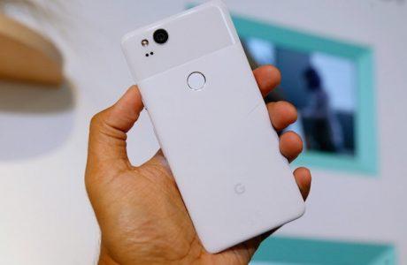 Yeni Google Pixel 2 Eski Kulaklık Girişine Son Çiviyi Çaktı