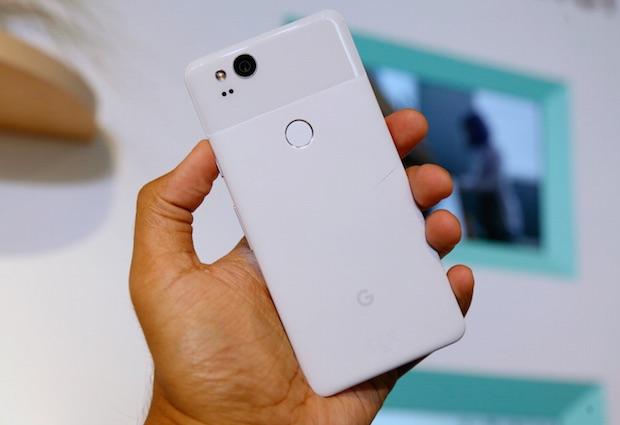 Android 8.1 Preview, Pixel 2 Kamerasının AI Potansiyelini Ortaya Çıkarıyor
