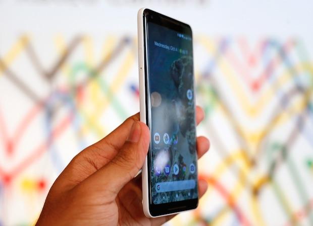 Google, Pixel 2 Sorunlarını ilave Garanti ile Güncellemelerle Çözmek istiyor