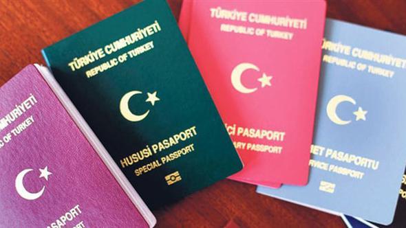 Yeni Kimlik Kartı Gibi Pasaport Dönemi Başlıyor