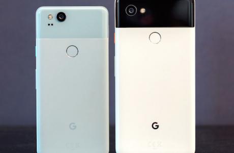 Android 8.1 Final Preview Pixel 2'nin Özel Kamera Çipini Etkinleştirdi