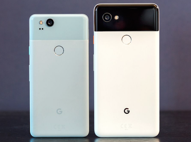 Google Pixel 2 ve Pixel 2 XL'ye ilk Bakış: Pragmatik Tasarım ve Umut Veren Kamera