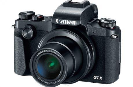 Canon, 24.3 Megapiksellik PowerShot G1 X Mark III Modelini Duyurdu