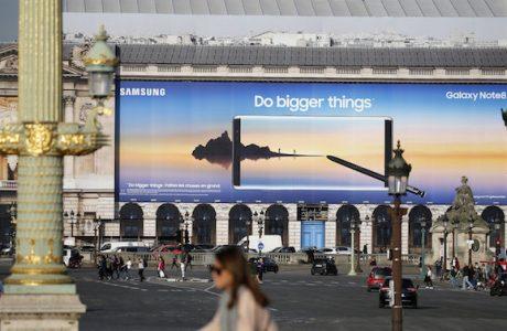Samsung 3 Yeni CEO ve 12.91 Milyar Dolarlık Rekor Kâr Açıkladı