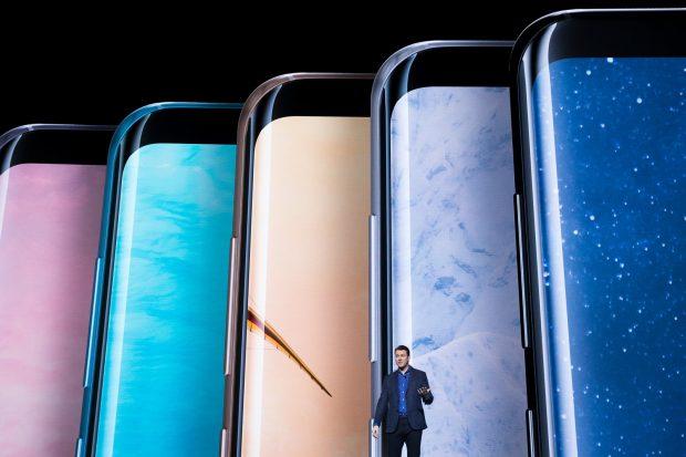 Snapdragon 636, Orta Sınıf Telefonlara Ultra Geniş Ekran Getiriyor