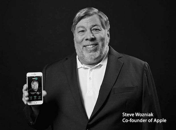 Steve Wozniak Kendi Online Üniversitesini Kurdu, Woz U Nedir?