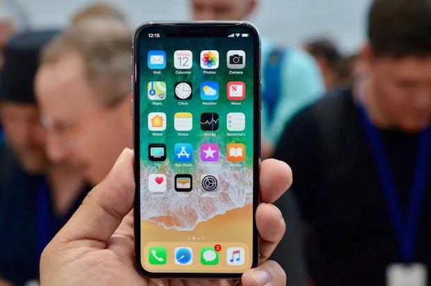 Apple, iPhone X Soğuk Hava Sorunlarını Gidermek için Söz Verdi
