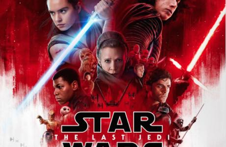 Yeni Star Wars Last Jedi Fragmanı (Official) Yayımlandı