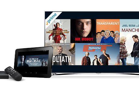 Amazon'dan Ücretsiz Prime Video Geliyor, Ücretsiz NetFlix'te Gelebilir