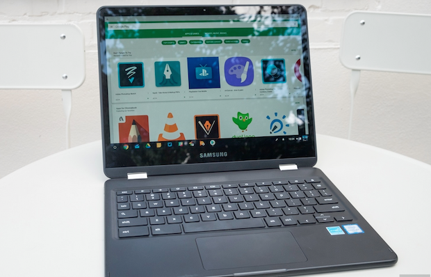 Tüm Chromebook Modelleri için Microsoft Office Artık Kullanılabilir