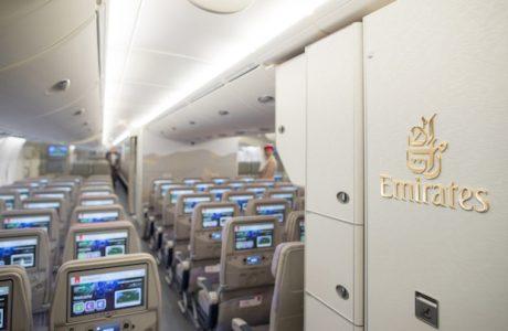 İki Havayolu Uluslararası Uçuşlarına Daha Hızlı WiFi Getiriyor