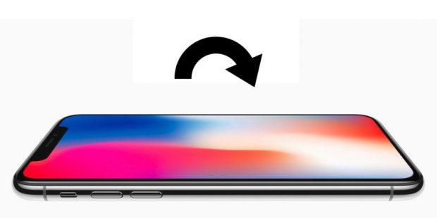 Katlanabilir iPhone X'mi Geliyor? Katlanabilir Galaxy X'e Rakip Gelebilir