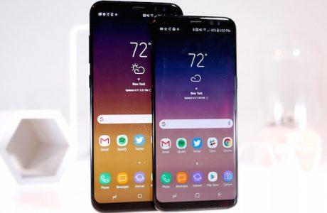 Samsung Galaxy S9 CES 2018'de Geliyor, Neler Değişiyor?