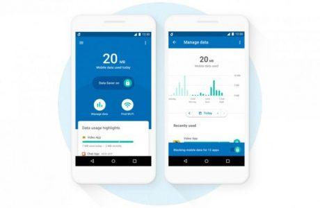 Google Datally, Mobil Verinizi Kontrol Altına Almanın Yeni Yolu
