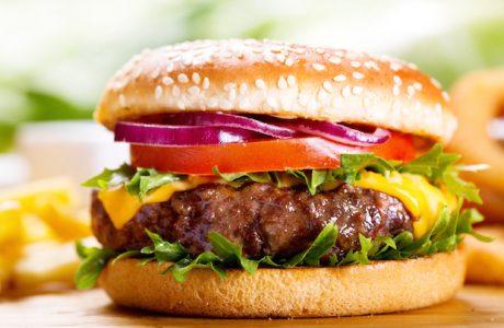 Google Hamburger Emojisi'ndeki Hatasını Nihayet Düzeltti