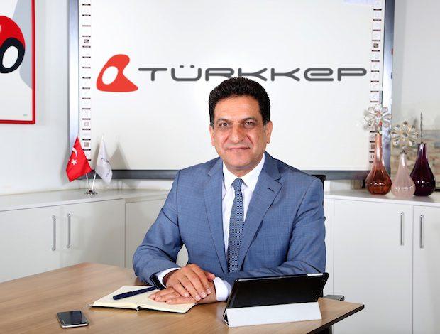 TÜRKKEP'in Yönetim Kurulu Başkanı M.Kurtuluş Nevruz