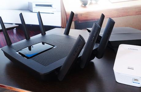 Evinizde Kablosuz WiFi Sinyalinizi Ucuza Arttırmanın Yolu