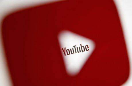 YouTube Aşırı Dinci Bir Adamının Videolarını Yasakladı