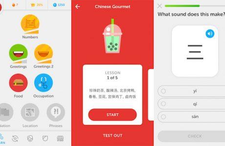 Duolingo Dil Kitaplığına Çince Derslerini Ekledi