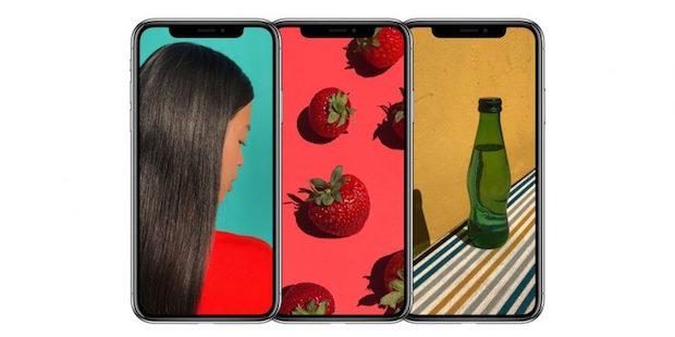 Apple 6.5 inçlik iPhone X Plus Modeli Üzerinde Çalışıyor