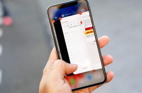 iPhone X'in Muhtemel Ekran Sorunları Destek Sayfasında Açıklandı