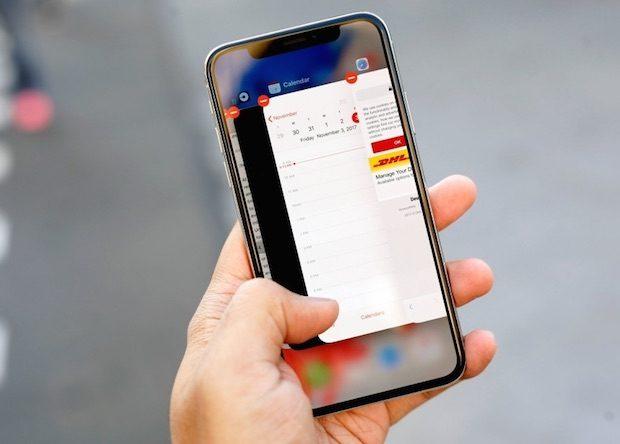 iPhone X Yüksek Seste Çatırdayan Hoparlörler Sorunu