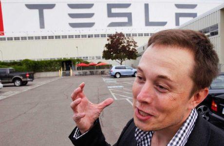 Tesla: Bir Dâhinin Başarı Hikâyesi, 'Her gün cam yemek gibiydi'
