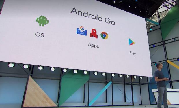 Google Android Oreo Go Sürümünü Duyurdu, Özellikleri Neler?