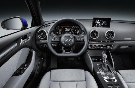 Audi Amazon Müzik Servisini Gösterge Paneline Ekledi