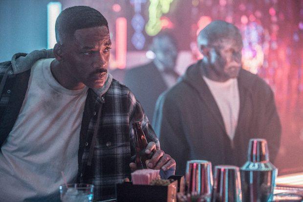 Bright 22 Aralık'ta Netflix'te