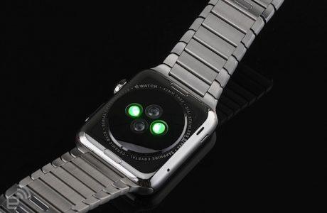 Yeni Apple Watch EKG Kalp Monitörü Olarak Kullanabilir