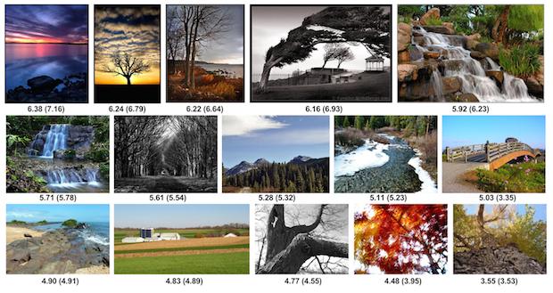Google AI Fotoğraflarınızı Otomatik Sanat Eleştirmeni Gibi Değerlendirecek