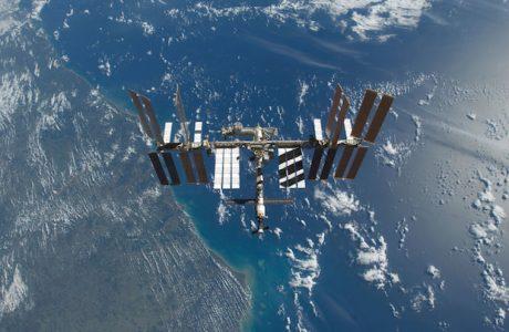 Rusya Uzayda Lüks Hotel İnşa Etmeyi Planlıyor, 1 Hafta 40 Milyon Dolar!