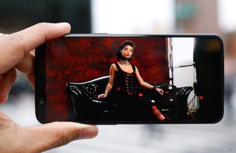 OnePlus 5T Netflix HD Oynatmak için Güncelleme Hazırlanıyor