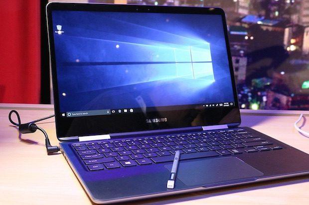 Samsung Notebook 9 (2018), 9 Serisi Dört Yeni Modelle CES'e Geliyor