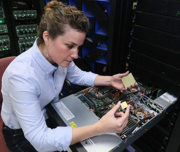 IBM POWER9 İşlemcili Yeni Nesil Power Systems Sunucularını Duyurdu