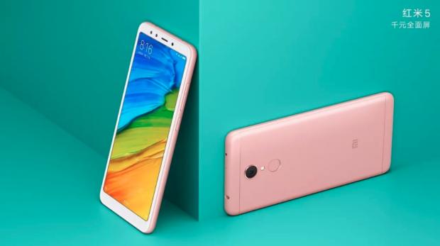 Yeni Xiaomi Redmi 5 ve Redmi 5 Plus Özellikleri Neler?